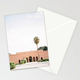 "Marrakech photography print ""El badi Palace Palais"" 