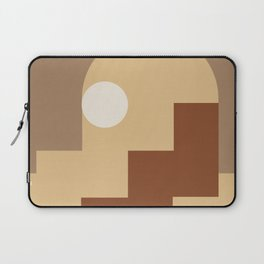 Contemporary Composition 08 Laptop Sleeve