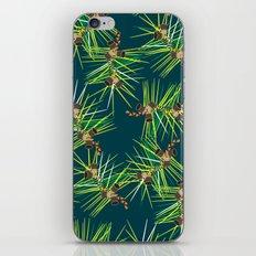 Perennial Needles iPhone & iPod Skin