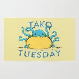Tako Tuesdays Rug