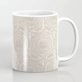 SUNDIAL NEUTRAL Coffee Mug