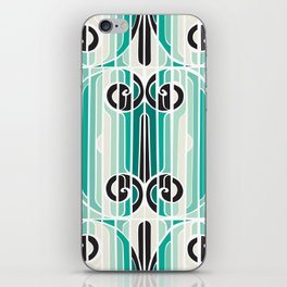 Solo Palace Two iPhone Skin