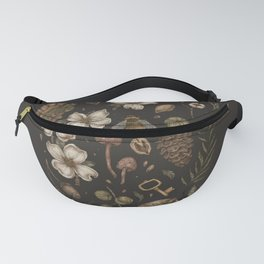 Nature Walks Fanny Pack