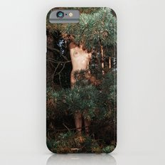 The Eyes of the Forest I iPhone 6s Slim Case