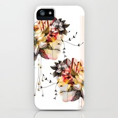 Double Vision 2 iPhone (5, 5s) Slim Case