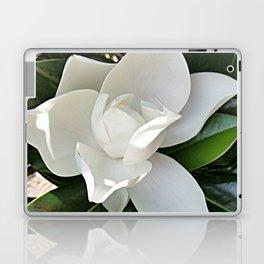 Magnolia 3 Laptop & iPad Skin