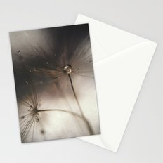 Moody Wishes Stationery Cards