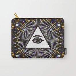 The Power Carry-All Pouch