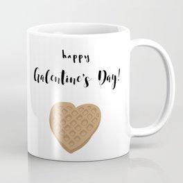 Happy Galentine's Day Coffee Mug