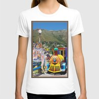 forever young T-shirts featuring Forever Young by CrismanArt