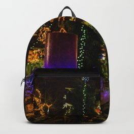 Christmas colors Backpack