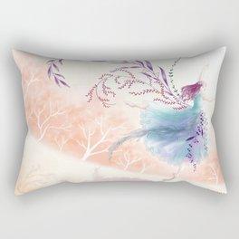 Spring Dance Rectangular Pillow