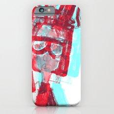 portrait 2 iPhone 6s Slim Case