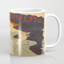 Vintage poster - Odette Dulac Coffee Mug