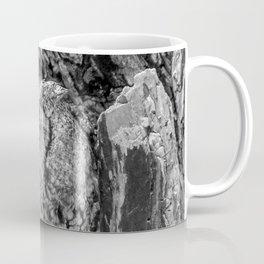 Echo the Screech Owl by Teresa Thompson Coffee Mug