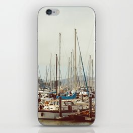 On The Bay | San Francisco iPhone Skin