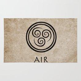Avatar Last Airbender - Air Rug