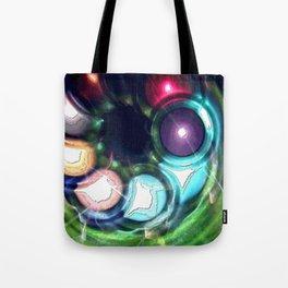 Cosmic 681 Tote Bag