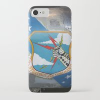 putin iPhone & iPod Cases featuring Strategic Air Command - SAC by Andrea Jean Clausen - andreajeanco