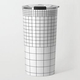 Grid v1 Travel Mug