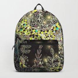 Nighttime Garden 2 Backpack