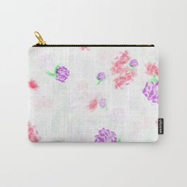 Wen (white) Carry-All Pouch