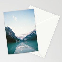 Lake Louise, Canada #society6 #decor #buyart Stationery Cards