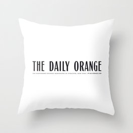 Classic flag Throw Pillow