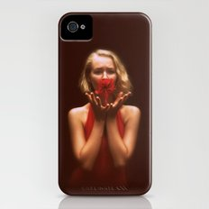 The Poet iPhone (4, 4s) Slim Case