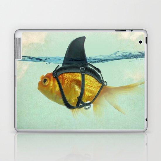 Brilliant DISGUISE Laptop & iPad Skin