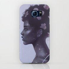 Moonlight lady Slim Case Galaxy S6