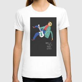 LIKE A TEEN SPIRIT T-shirt