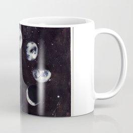 Lunar Cycle Coffee Mug