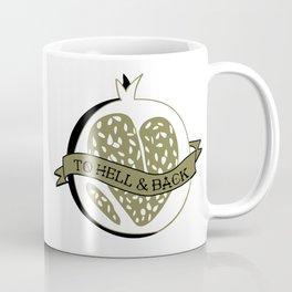 Persephone's Ink - Fall Equinox Coffee Mug
