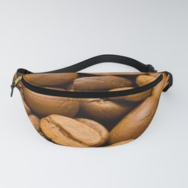 Coffee Fanny Pack