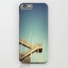 Industrial Stairs iPhone 6s Slim Case