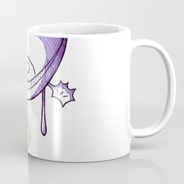 bat ciùciù Coffee Mug