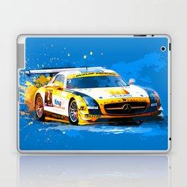 GT3 Series Race Car Laptop & iPad Skin