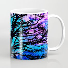TREE ENCOUNTER Coffee Mug