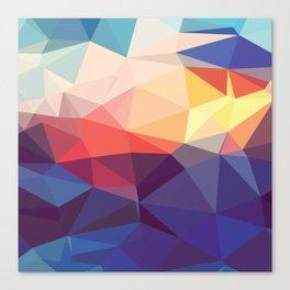 Prism Power #3 Canvas Print