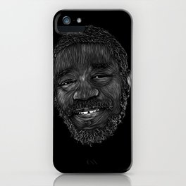 Horace Andy iPhone Case