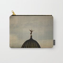 Dresden Carry-All Pouch