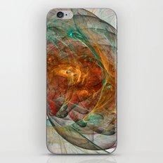CircuS-R iPhone & iPod Skin