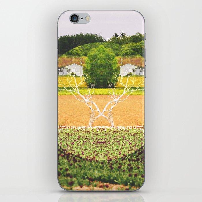 Tree Trip iPhone Skin