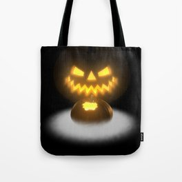 Pumpkin & Co. 2 Tote Bag