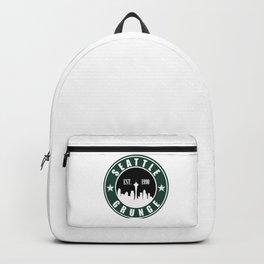 Seattle Grunge Backpack
