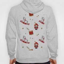 Nutcracker Christmas winter holiday gift Hoody