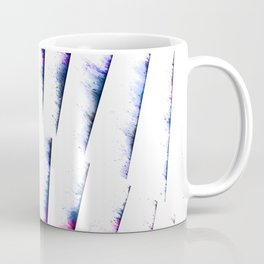 α White Crateris Coffee Mug