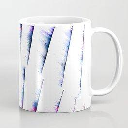 α White Crateris Coffee Mug