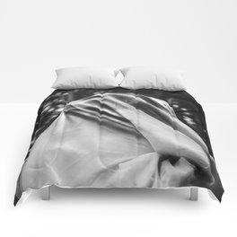 Mutatio Spiritus Series 3 - Original Photograph Comforters
